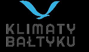 Klimaty Bałtyku - logo