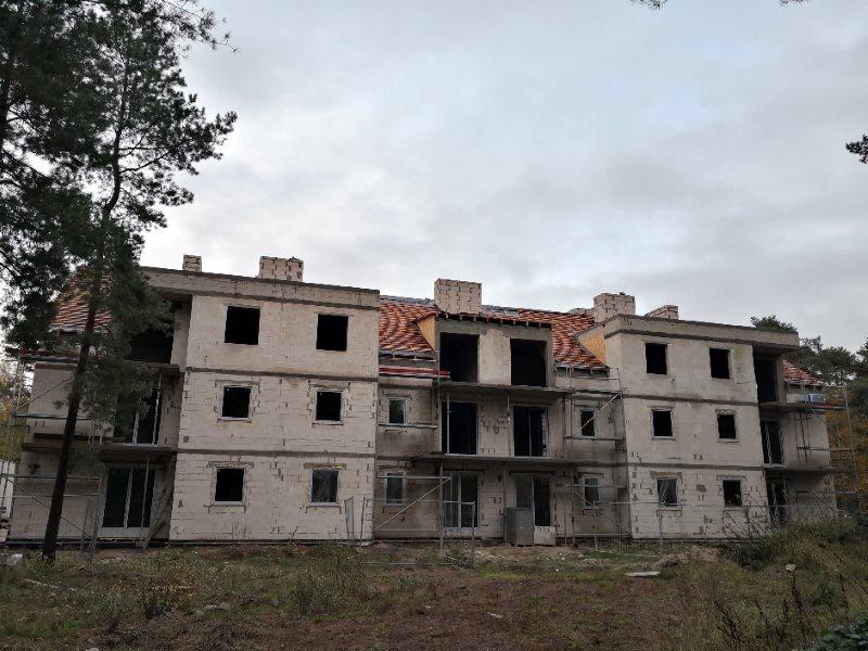 Osiedle Klimaty Bałtyku - kolejny etap budowy apartamentów w Dziwnowie